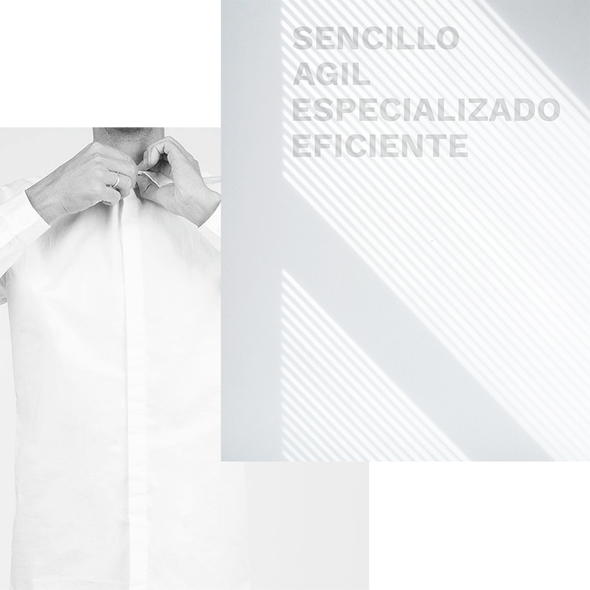 Software intuitivo para sector textil